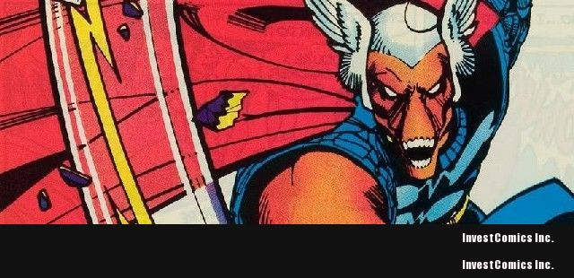 IDW presents WALTER SIMONSON'S THE MIGHTY THOR: ARTIST'S EDITION