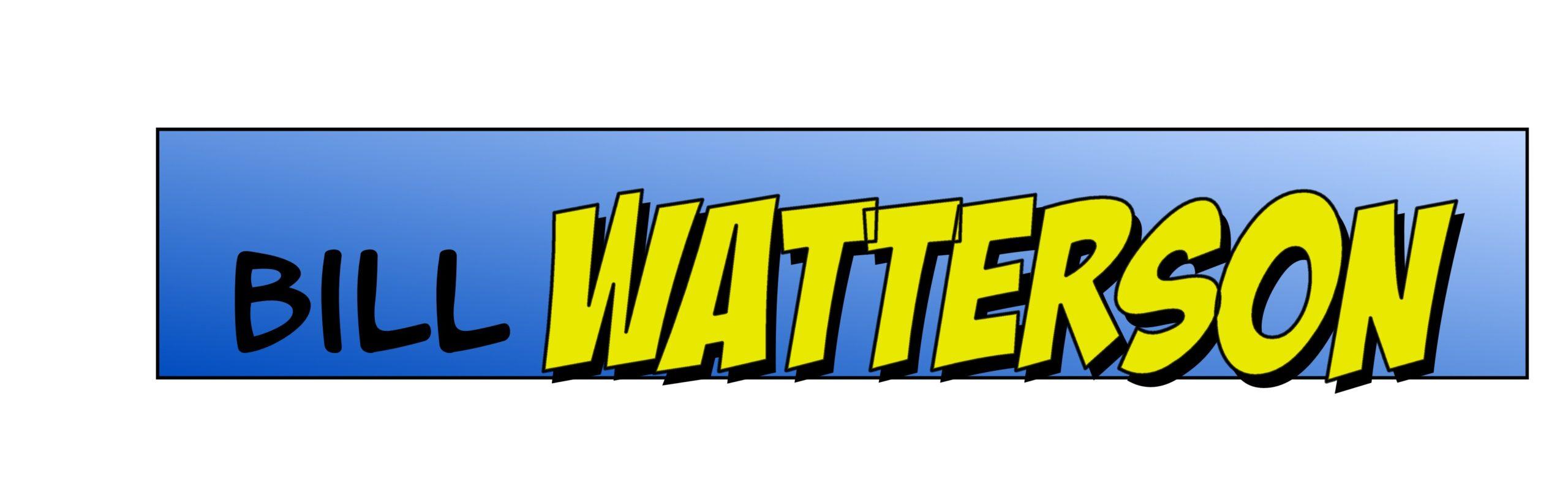 Legacy: Bill Watterson