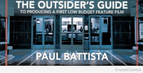 IndieCreator: The Lowdown on Low Budget Filmmaking with Entertainment Lawyer Paul Battista