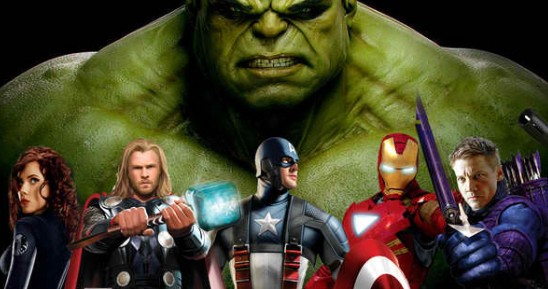 Avengers Special – Checklist