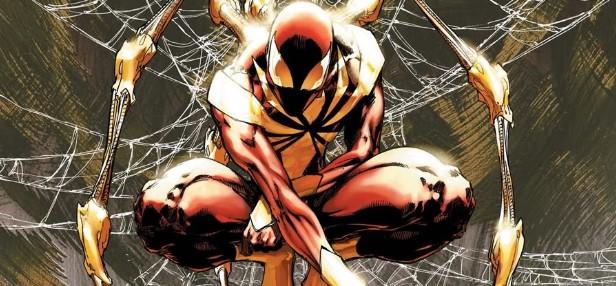 Amazing Spider-Man Checklist #2