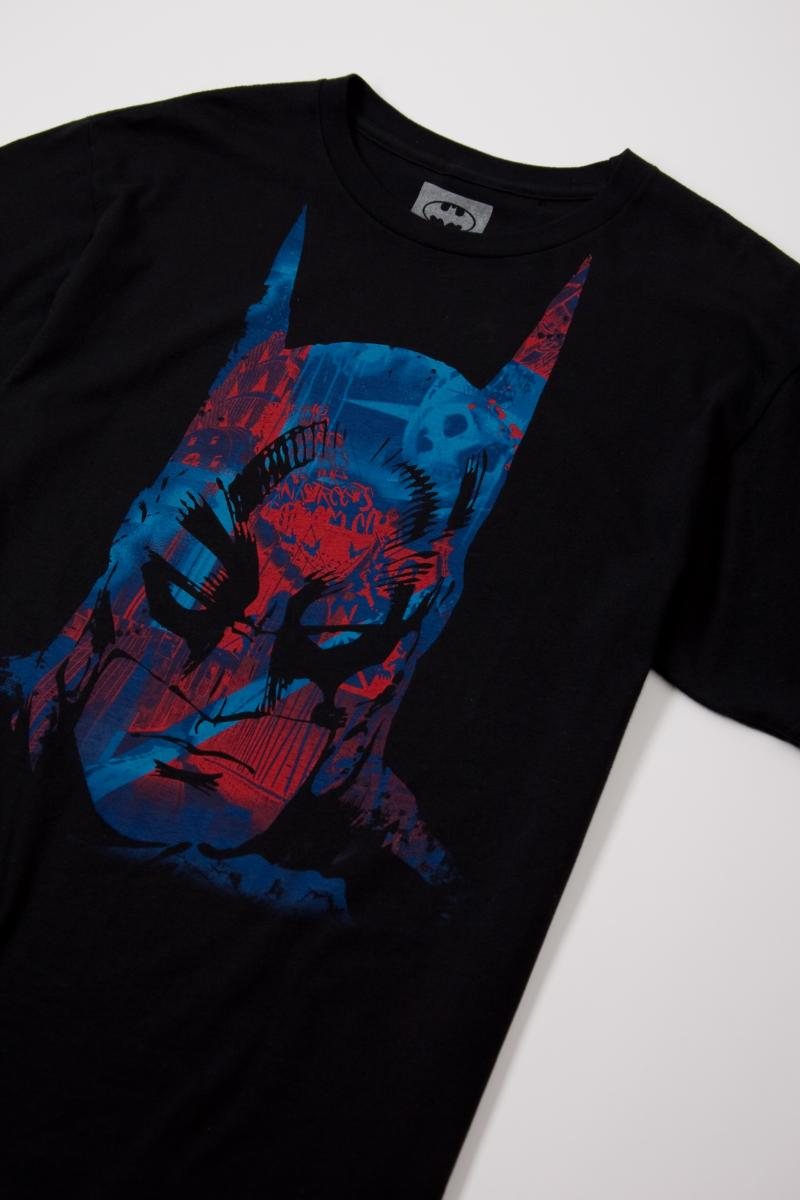 Warner Bros. Consumer Products Extends its Partnership with Ecko Unlimited to Unveil New Limited Edition Batman T-Shirt Collection