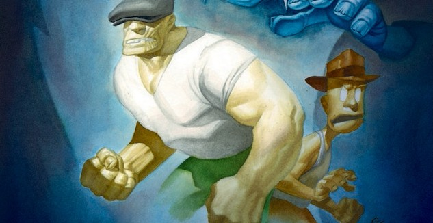InvestComics Hot Picks – Comic Reprint Special