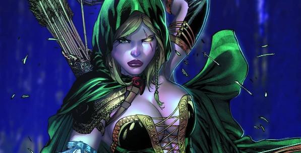 InvestComics Comic Hot Picks 10-3-12 + X-Men Romance