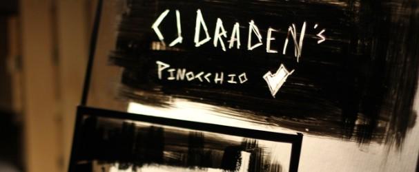 CJ Draden's Pinocchio – Kickstarter Project