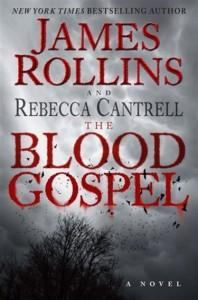 Book Review Blood Gospel