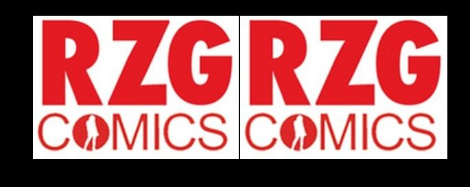 RZG Comics – New York Comic Con 2012