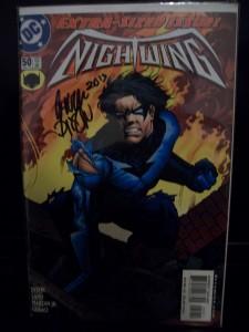 Nightwing 50