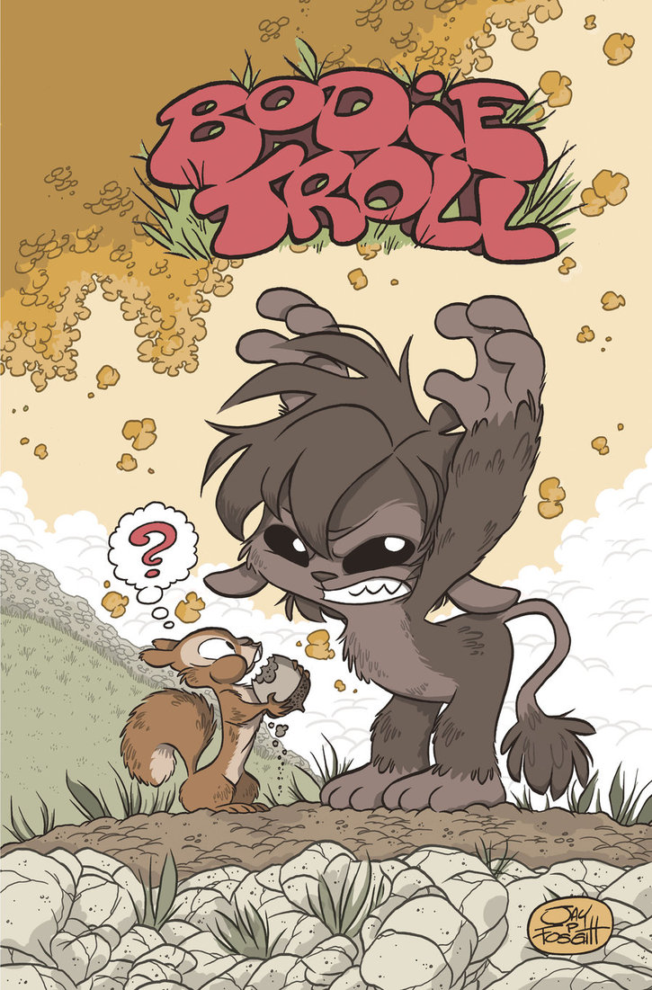 Bodie-Troll_1_cover