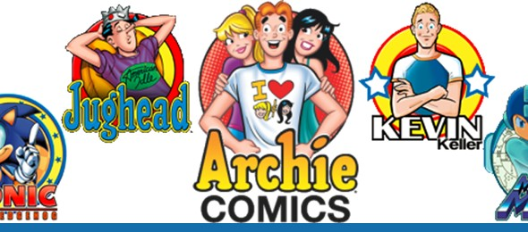 Archie Comics Movie Announced