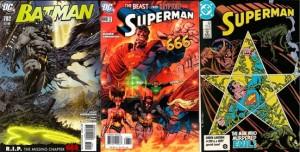 Batman Superman Darkseid