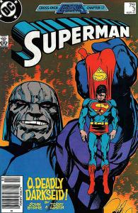 Superman Vol 2 #3