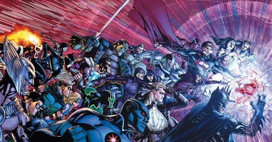 What's next in TRINITY WARS and beyond?