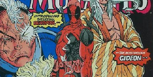 New Mutants #98 (1st Deadpool) CGC 10.0 Sells For $15,449!