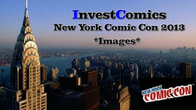 NYCC 2013 IC