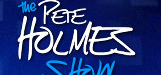 New York Comic Con 2013 – Pete Holmes