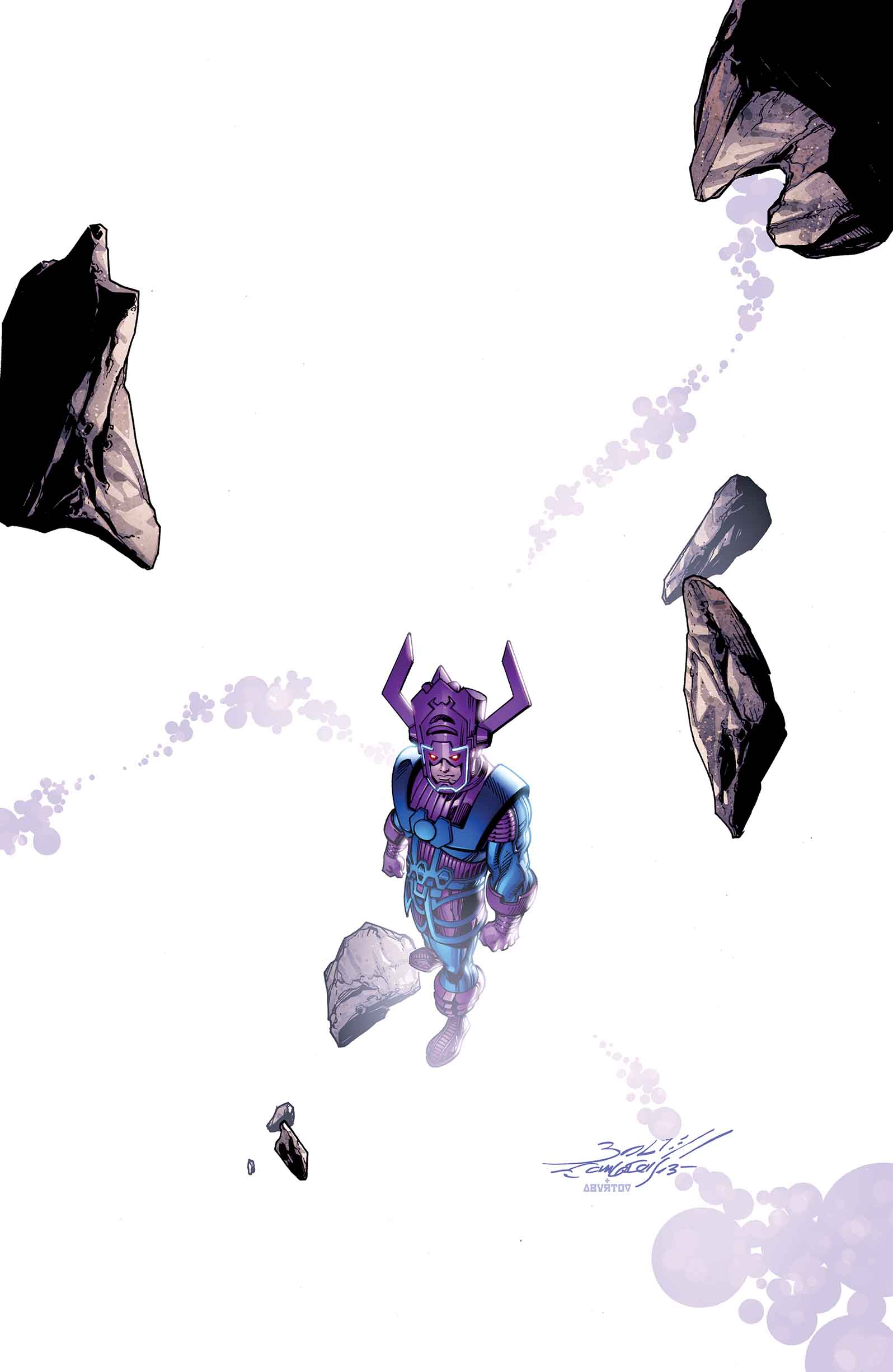 The Ultimate Universe Will Never Be the Same After CATACLYSM: THE ULTIMATES' LAST STAND #5!