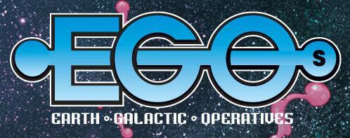EGOs #0 exclusive twitter comic