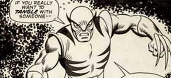Incredible Hulk #180 – First Wolverine PAGE Appearance Ever Up For Auction
