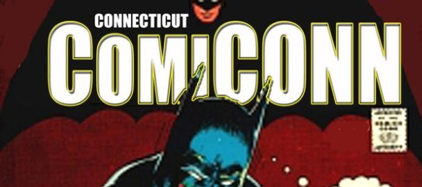 Promoter of Connecticut ComiConn