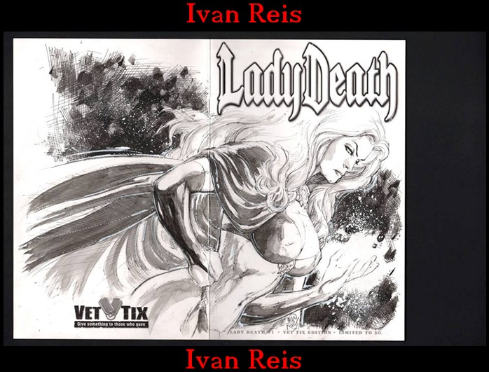 Ivan Reis