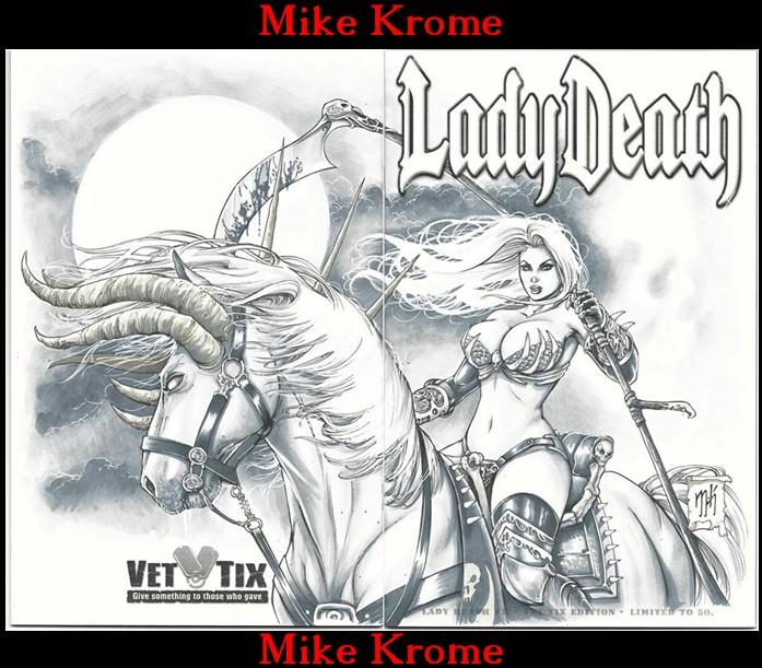 Mike Krome