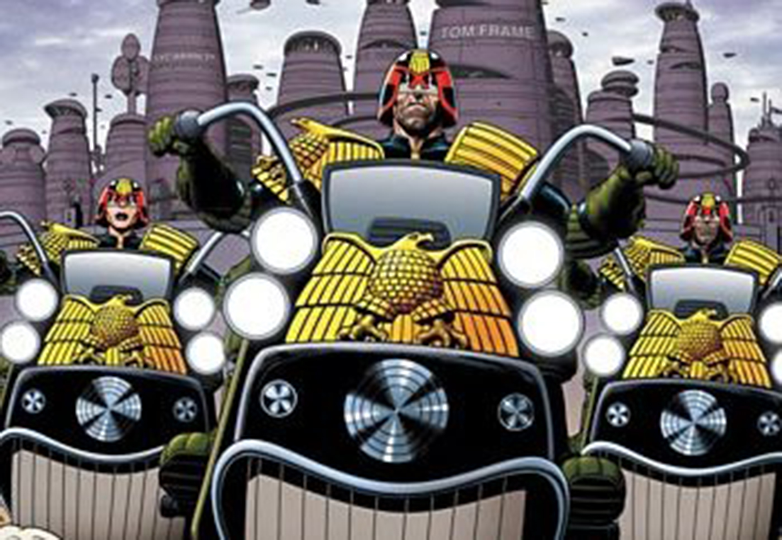 Comic Broker Report – October 2014 (part 3)