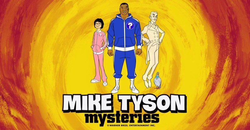 MikeTyson Myteries_pic