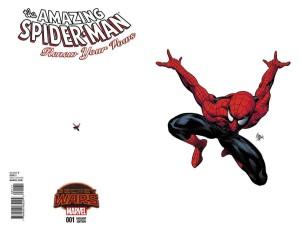 Amazing Spider-Man Renew Your Vows #1 Pasqual Ferry InvestComics