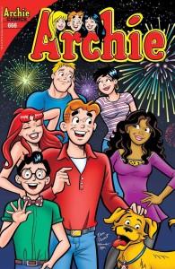 Archie #666 InvestComics