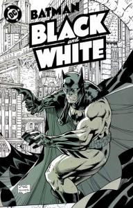 Batman Black and White 1 InvestComics