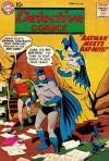 Detective Comics #267 InvestComics