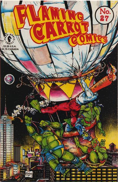 Flaming_Carrot_Comics_27_InvestComics