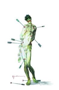 Green Arrow #41 InvestComics