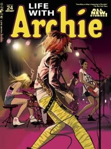Life with Archie #24 InvestComics