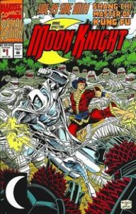 Marc Spector Moon Knight Special Edition 1 InvestComics