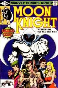 Moon Knight 1 InvestComics