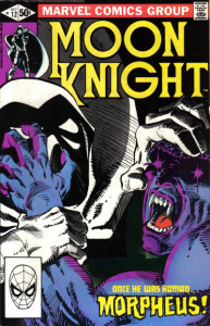 Moon Knight 12 InvestComics