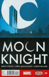 Moon Knight 15 2015 InvestComics