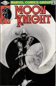Moon Knight 15 InvestComics