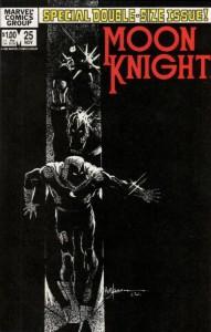 Moon Knight 25 InvestComics