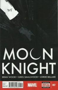 Moon Knight 7 2014 InvestComics