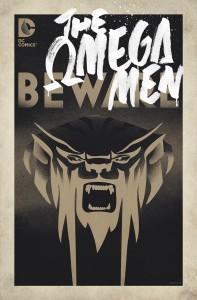 Omega Men #1 InvestComics