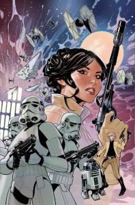 Princess Leia #6 InvestComics