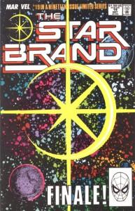 Star Brand #19 InvestComics