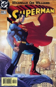 Superman 204 InvestComics