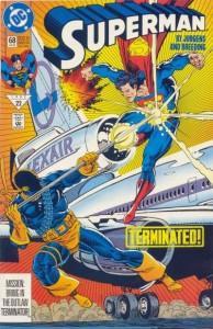 Superman #68 InvestComics