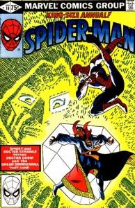 Amazing Spider-Man Annual #14 InvestComics