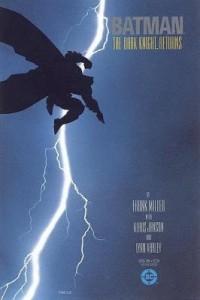 Batman The Dark Knight Returns #1