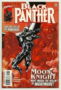 Black Panther #22 InvestComics